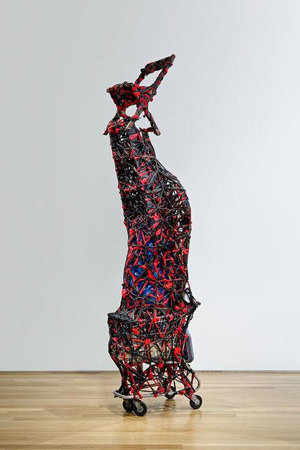 , 'Savior,' 1996, Pérez Art Museum Miami (PAMM)