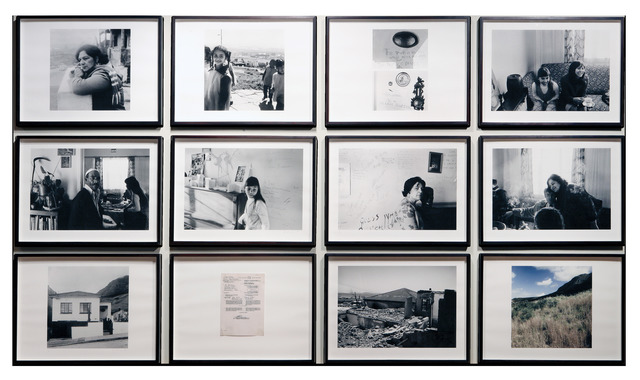 , 'The Last Supper at Manley Villa (portfolio of 12 images),' 1981-2008, Goodman Gallery