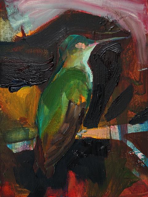 Anna Bittersohl, 'Gem VI', 2019, Aki Gallery