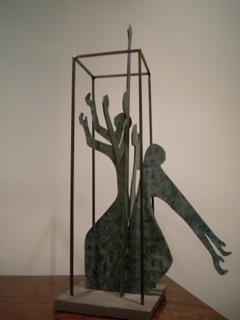 Pattie Porter Firestone, 'Four Giving', 2004, Zenith Gallery