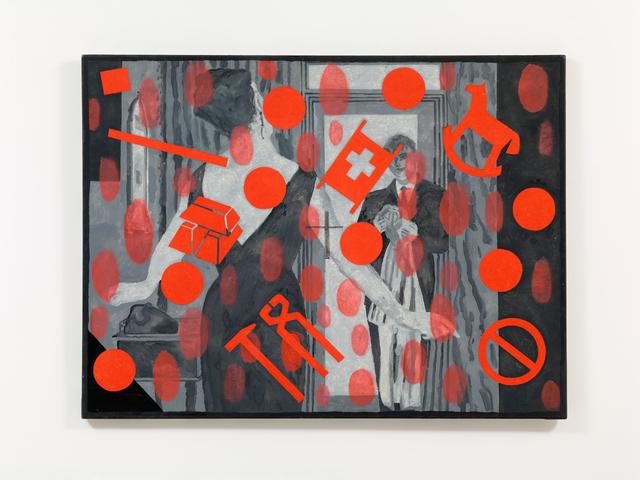 , 'Untitled ,' 1996, Gazelli Art House
