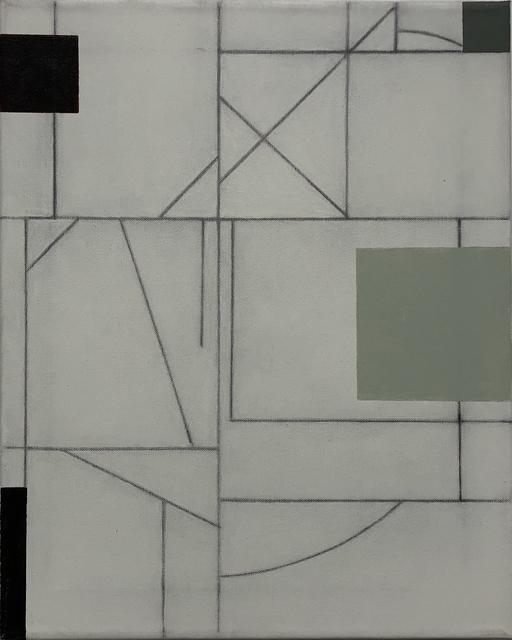 , 'Untitled (LK18.011),' 2016, Elizabeth Harris Gallery