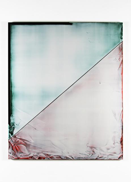 Jimi Gleason, 'Pearlescent Evocation', 2019, William Turner Gallery