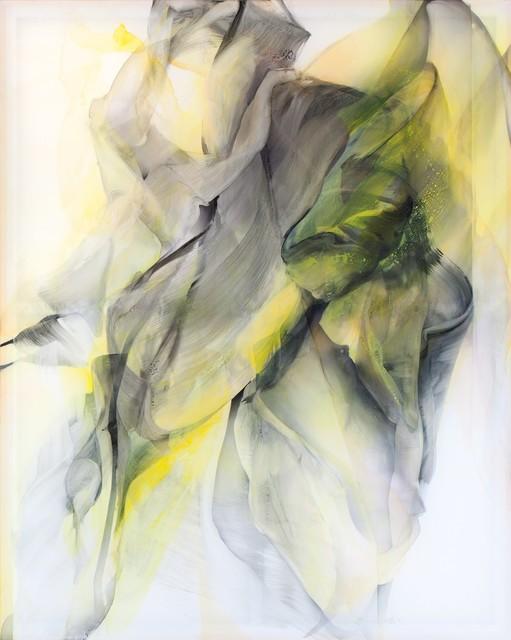 , 'Phosphor,' 2018, Galerie Christian Lethert