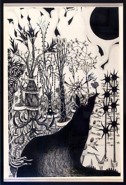 , 'Este es el Camino, Siganlo,' 2013, Ruiz-Healy Art