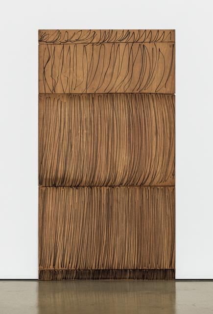 , 'The Method of Drawing 76-1-78-2,' 1978, Gallery Hyundai