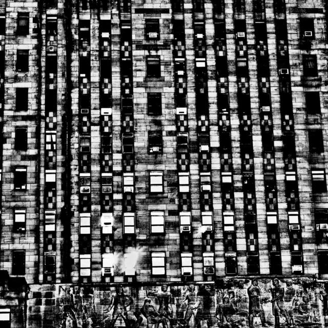 , 'Downtown. Buffalo, NY.,' 2015, Anastasia Photo