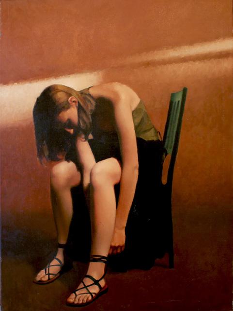 , 'Utitled,' 2013, Dan Gallery