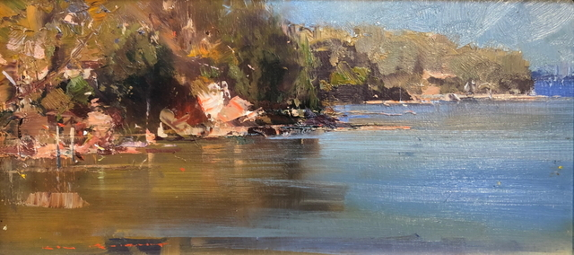 Ken Knight, 'Sirius Cove', ca. 2019, Wentworth Galleries