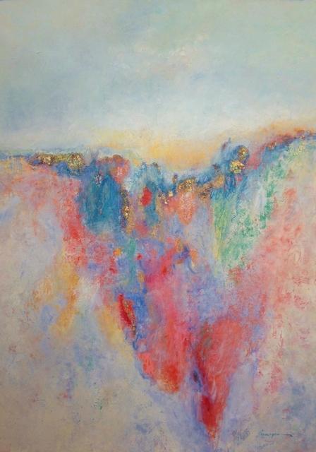 , 'Rain,' , Ethos Contemporary Art