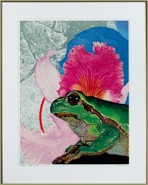 , 'Loyal to Me,' 1980, David Barnett Gallery