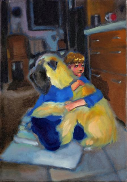 , 'Childhood Memory,' 2019, Rosenfeld Gallery
