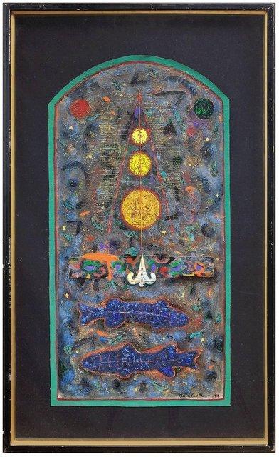 Baiju Parthan, 'Talisman', 1990-1999, Lions Gallery