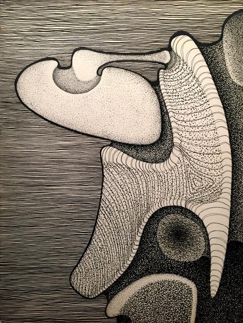 , 'Untitled (PL 62.1),' 1962, Kent Fine Art