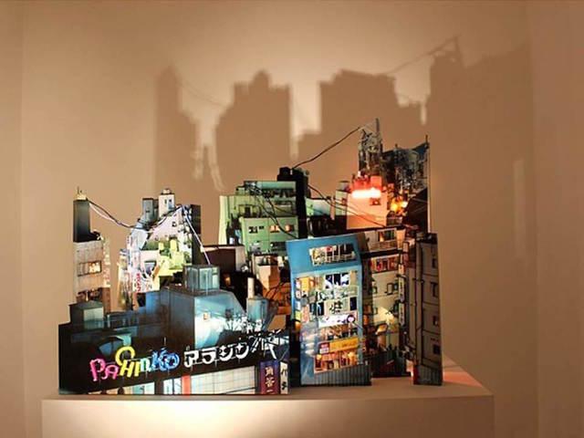 , 'Tokyo,' 2013, KRUPIC KERSTING || KUK