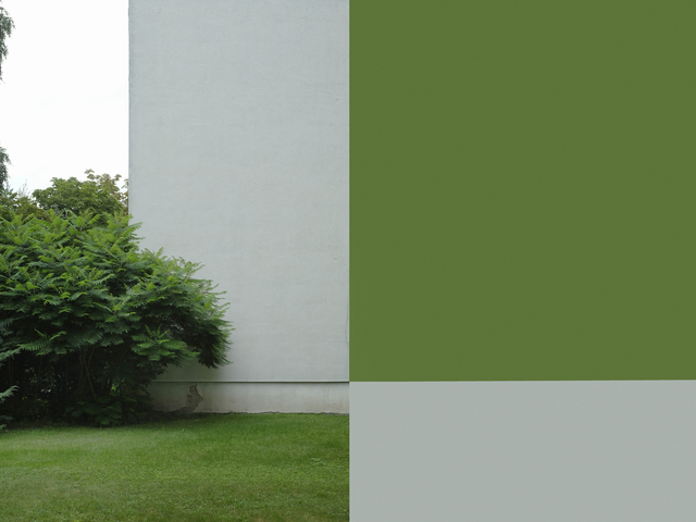 , 'Parks & Recreations #1,' 2017, Winston Wächter Fine Art