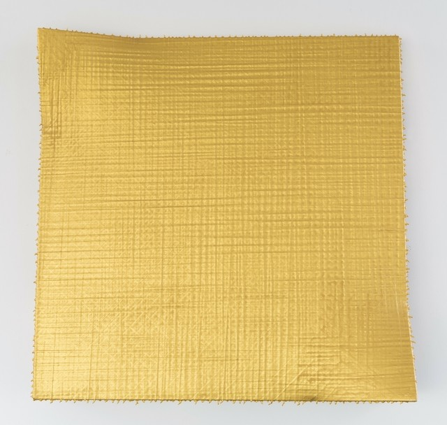 , 'Derivative - Gold ,' 2015, Aye Gallery