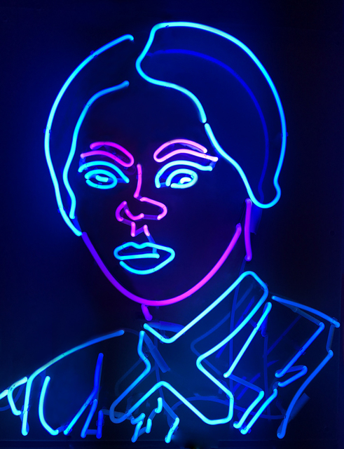 , 'Harriet,' 2019, The Untitled Space