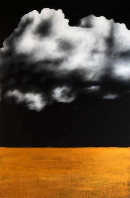 , 'Clouds X,' 2018, Area35 Art Gallery