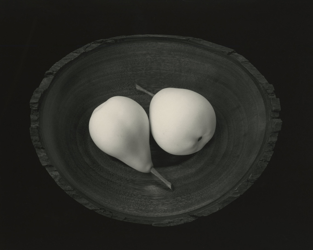 Paul Caponigro, 'Two Pears', 1999, Photography West Gallery