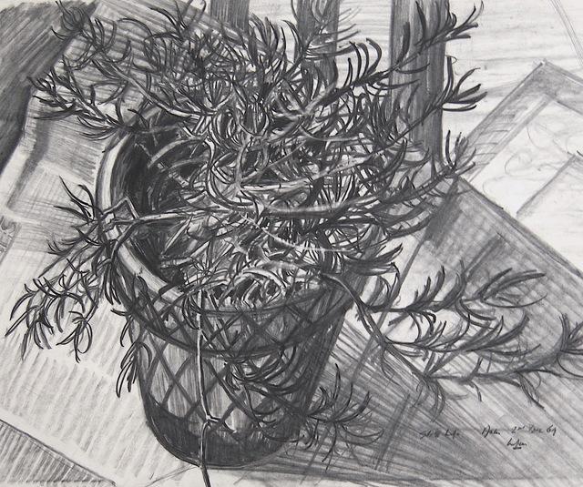 , 'Still life 2nd December '69,' 1969, Robert Eagle Fine Art