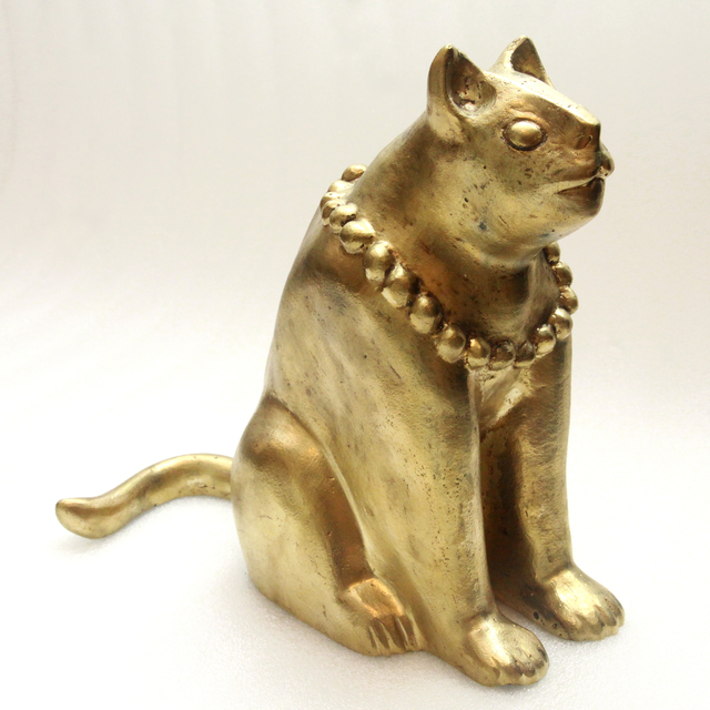 , 'Zodiac animal - The Cat,' 2016, Art Vietnam Gallery