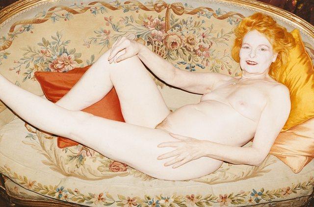 , 'Vivienne Westwood No.1, London ,' 2009, Suzanne Tarasieve