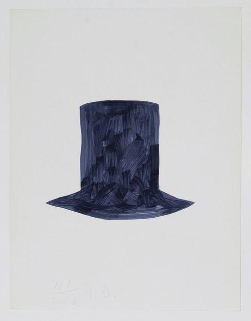 Jim Dine, 'The Poet Assassinated', 1968, Roseberys