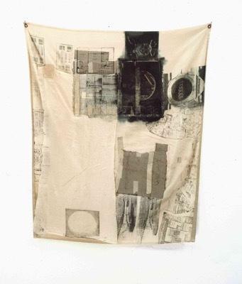 , 'Lure (Hoarfrost),' 1975, Galeria Luisa Strina