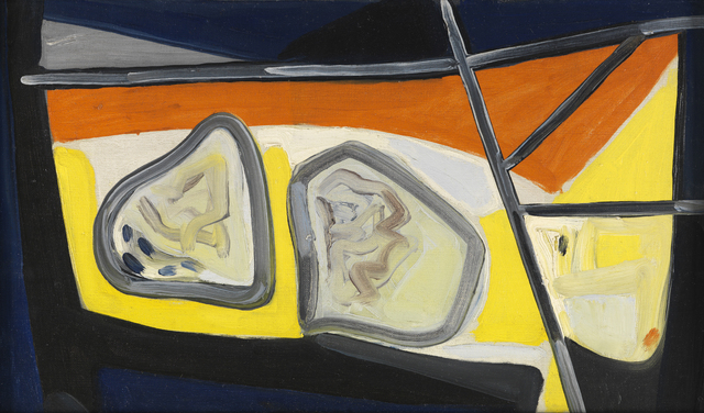 , 'Composition 'Cobra',' , Whitford Fine Art