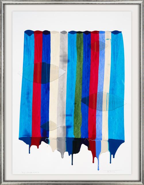, 'Fils I Colors CCXCIX,' , Merritt Gallery