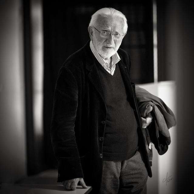 , 'A l'homme du sable et du langage de la lumière,' 2014, RMN Grand Palais