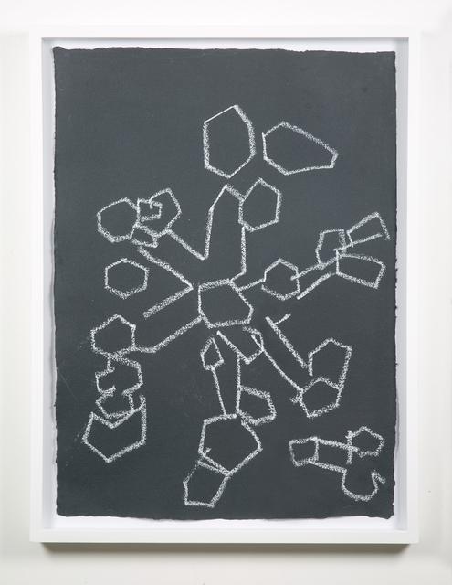 , 'Untitled from Reanimation performance,' 2013, Galleria Raffaella Cortese