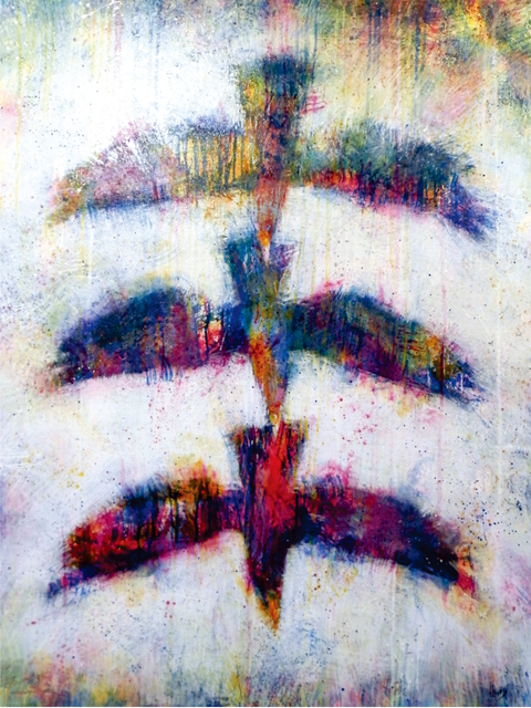 , 'Synchronicity,' 2016, Simard Bilodeau Contemporary