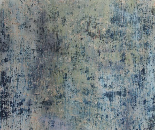 , 'Damp Off,' 2016, Richard Koh Fine Art