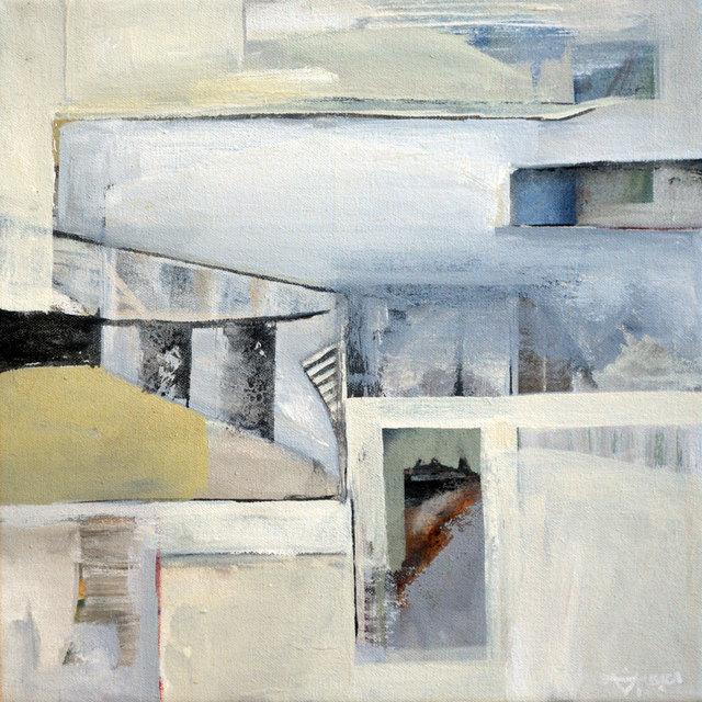 , 'Horizon,' 2017, Owen Contemporary