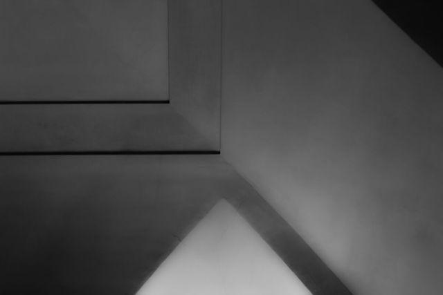 , 'Triangle 4,' 2018, Pleiades Gallery