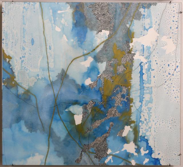 , 'Stillness: IV,' 2017, Massey Klein Gallery