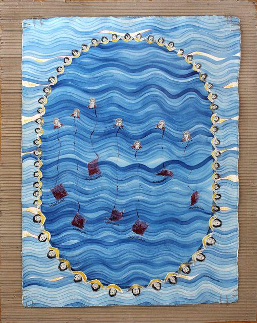 , 'Separación,' 1982, WALDEN