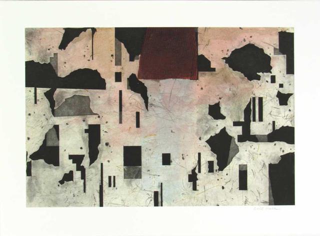 , 'First Break,' , Momentum Gallery