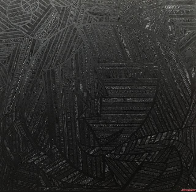 , 'Unison - L'unisson,' 2018, Galerie Artefact