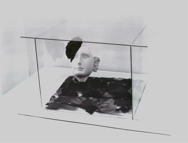 Jannis Kounellis, 'Untitled ', 1980, Galerie Klüser