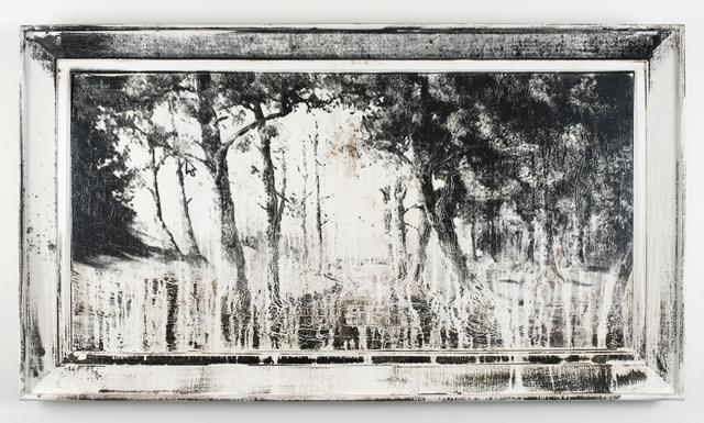 , '301vb,' 2014, Galerie Laurence Bernard