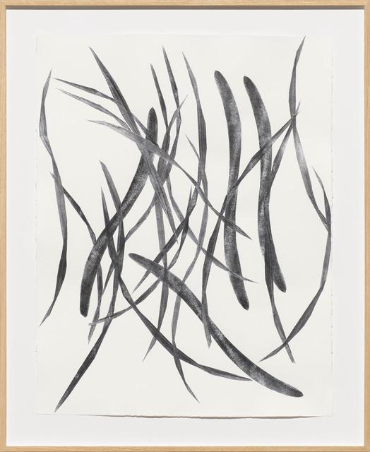 , 'Hortus,' 2018, Galerie Lisa Kandlhofer