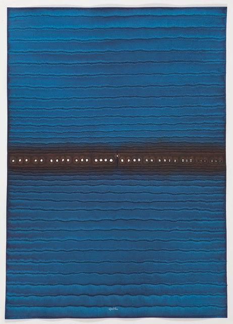 , 'ATLAYA III,' 2008, Sundaram Tagore Gallery