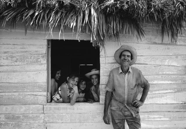 , 'Orlando's Family, Cuba,' , Atlas Gallery