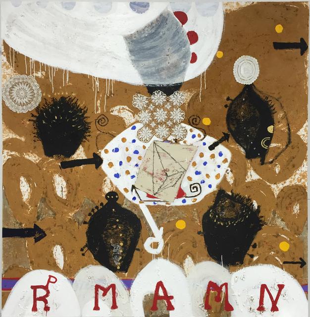 , 'The Queens,' 2015, Magazzino