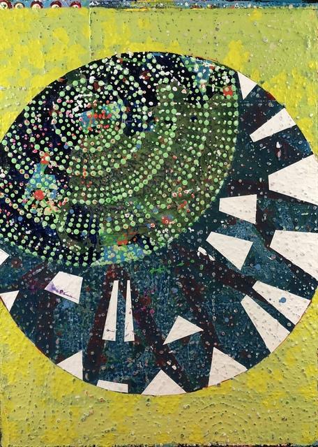 , 'Insightful,' , Diehl Gallery
