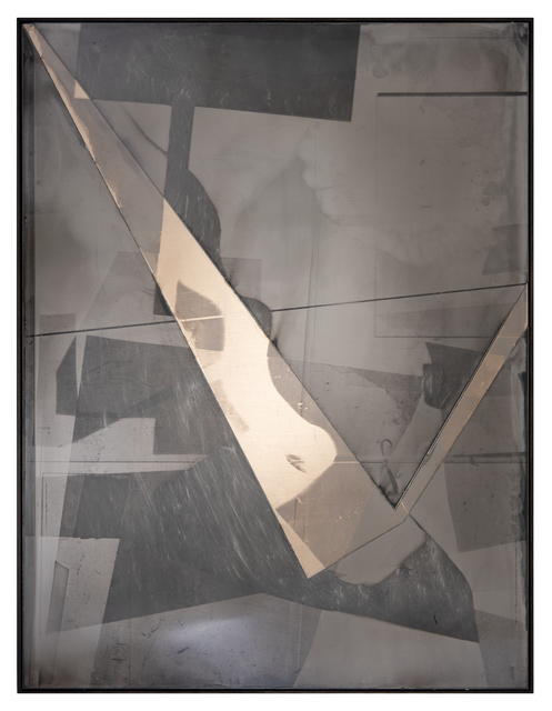 , 'Fermata #8,' 2016, Bartley + Company Art
