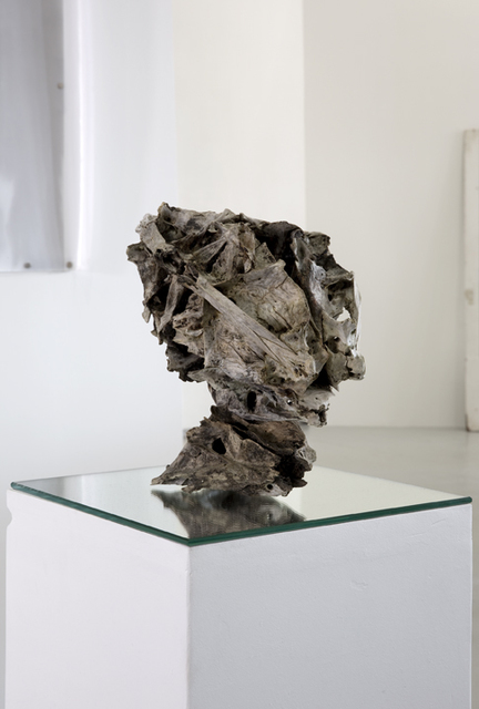 , 'Doggod,' 2014, Galleria Zero